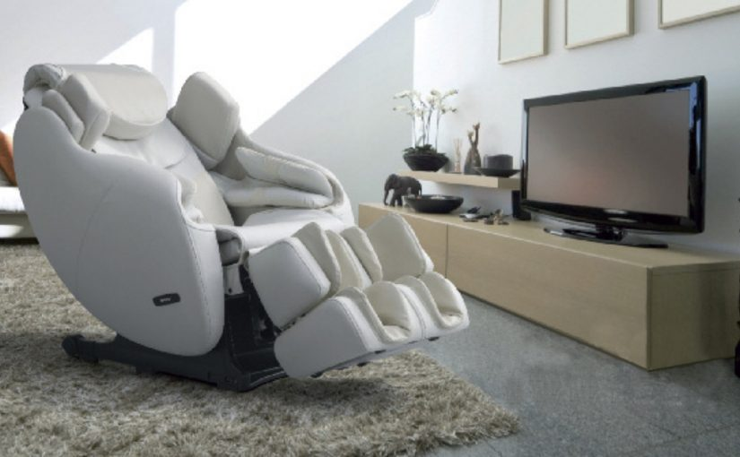 Choose The Best Massage Chair for Neck & Shoulders for Athletes